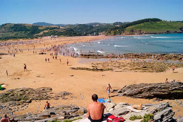 Playa de La Arena - La Mejor Playa