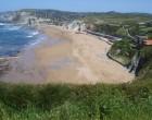 Playa-Arrietara-Atxabiribil