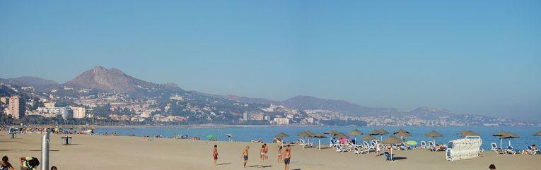 Playa Malagueta-6