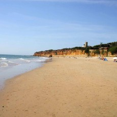 Playa Sancti-Petri-1