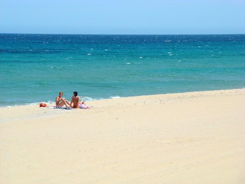 Playa Carabassí-3