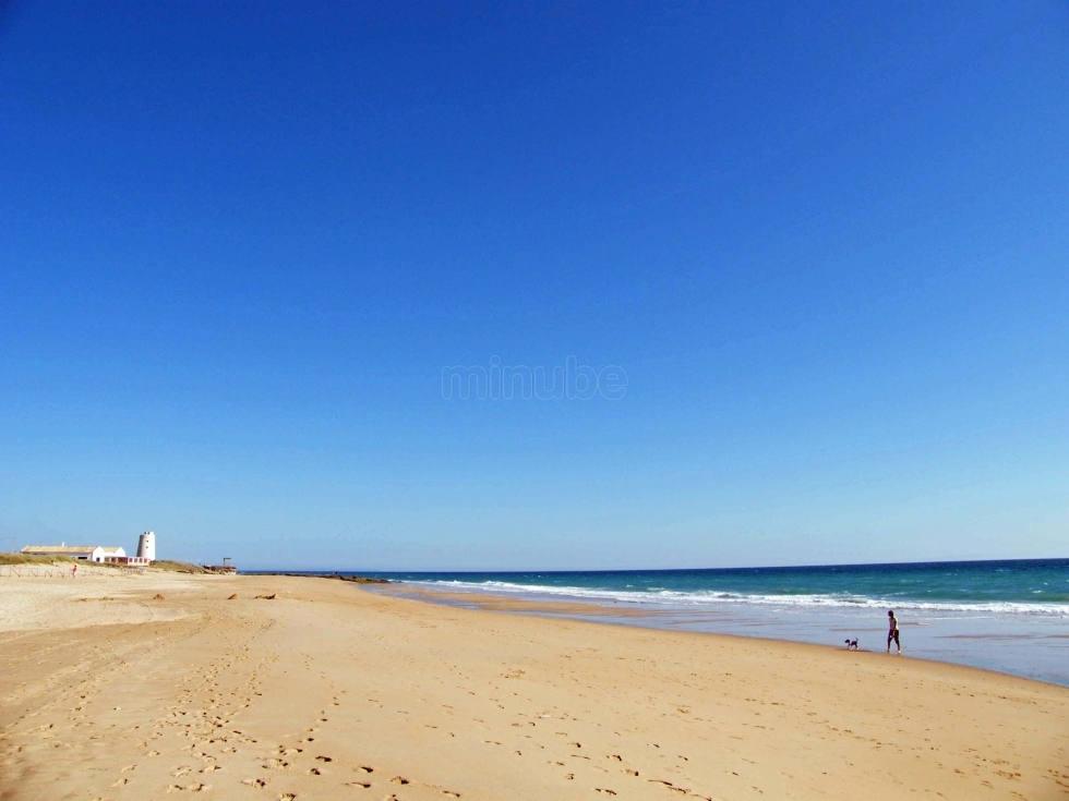 Playa El Palmar / Vejer de la Frontera - La Mejor Playa
