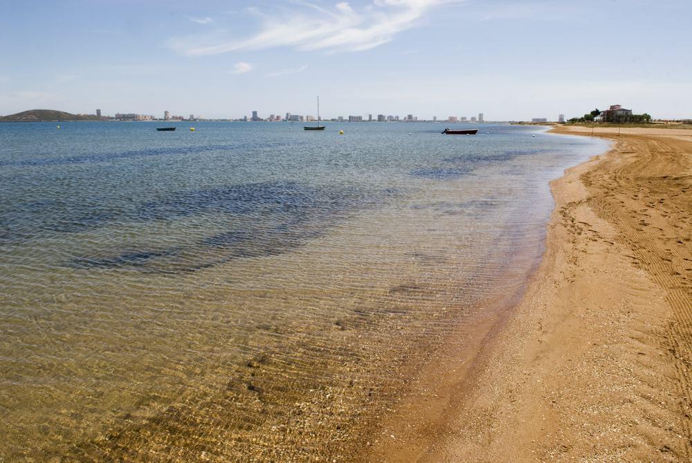 beber córneo Deportes acuáticos en Cartagena