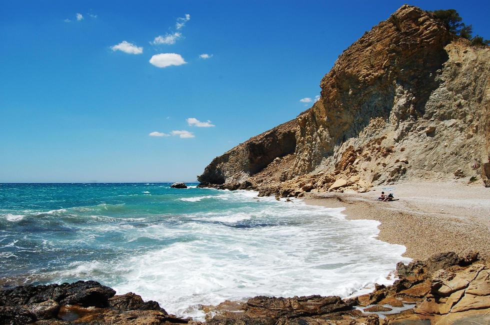 playa-la-caleta-Villajoyosa-2