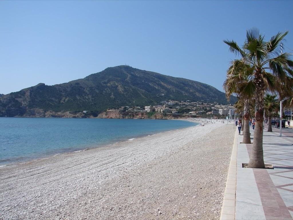 Super Playa del Albir / Racó de l'Albir - La Mejor Playa VQ-83