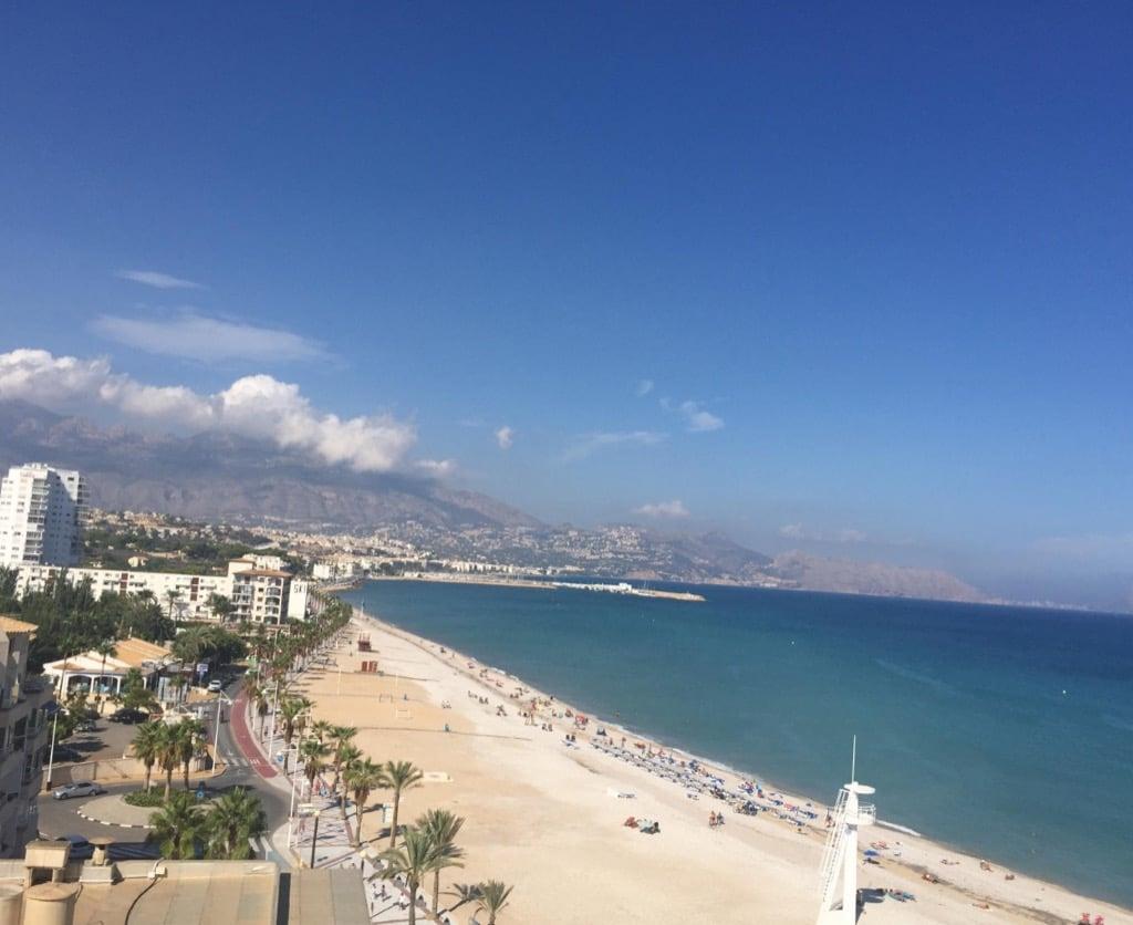 Playa del Albir-Alfaz-del-Pi-5