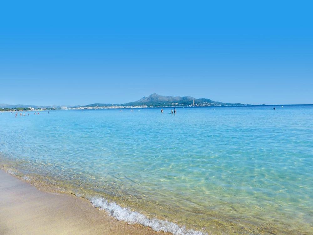 Playa Muro - La Mejor Playa