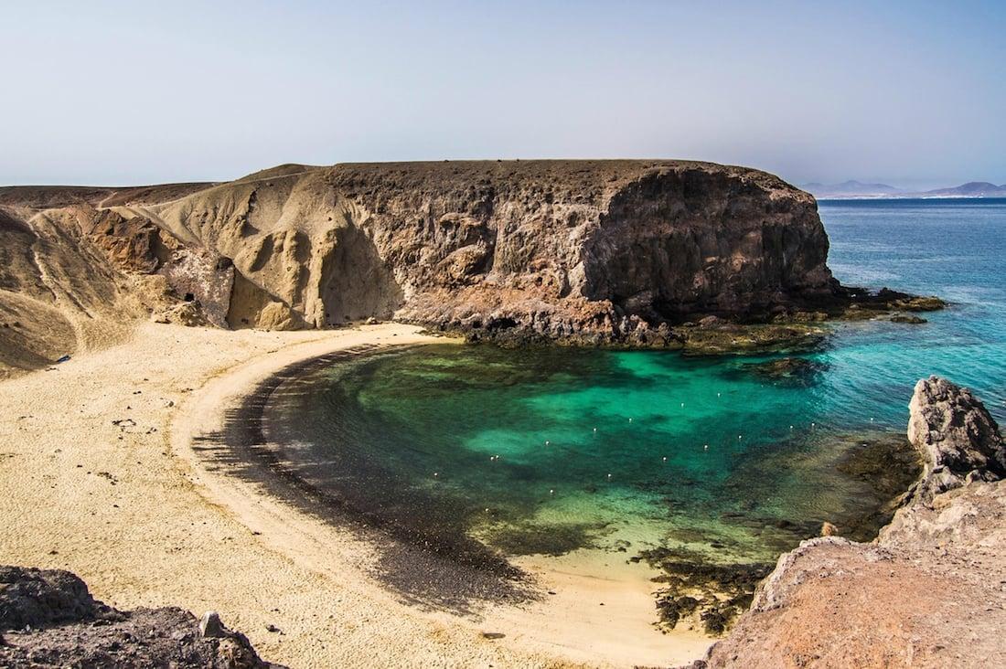 Afbeeldingsresultaat voor playa papagayo